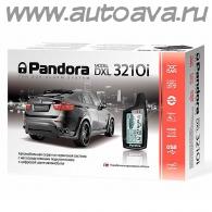 Pandora DXL 3210i