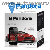 Pandora DXL 3910 Спутник