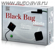 Иммобилайзер Black Bug BASTA 911W