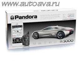Pandora DXL 5000 NEW v2