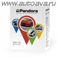 Pandora NAV-05 Спутник