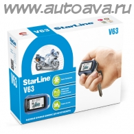 StarLine Twage MOTO V63