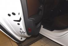 Доводчик двери Audi S5