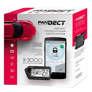 PanDECT X-3000