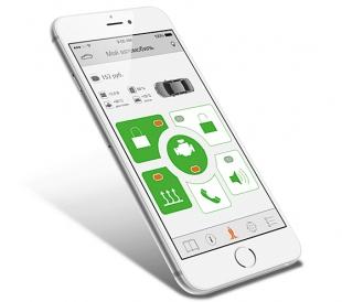 Prizrak 830 мобильное приложение