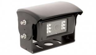 Камеры для автобусов и грузовиков
