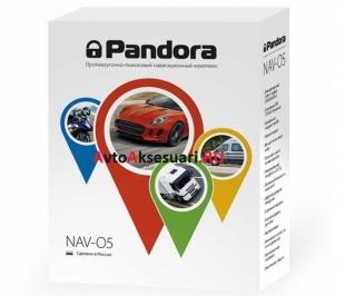Автомаяк Pandora NAV-05