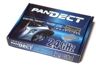 PANDECT 350