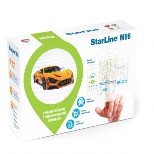 StarLine M96 L